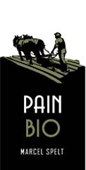 Puur Brood Pain Bio