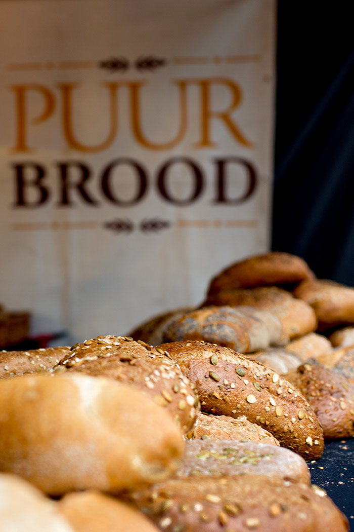 Puur Brood assortiment